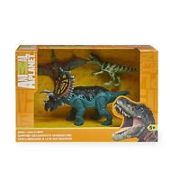 Animal Planet Pentaceratops Dino Discovery Set - Toys R Us Exclusive