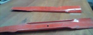"""Snapper 19"""" Blade 1-9711 for lawnmower"""
