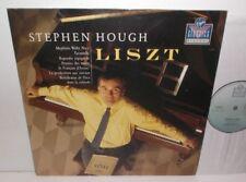 VC 7 90700-1 Liszt Mephisto Waltz No1 Tarantella Rapsodie Espagnol Stephen Hough