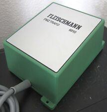FLEISCHMANN FMZ-TRAFO 6810 Transformator für FMZ-Booster 6805/FMZ-Zentrale 6800