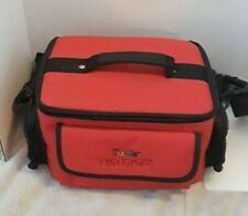 Sizzix SIDEKICK Zippered Storage & Carry Case / Shoulder Bag RED