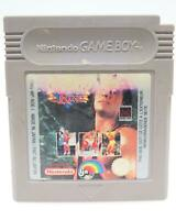 WWF - King Of The Ring | Nintendo Game Boy Spiel | GameBoy Classic Modul | >&<