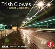 Pocket Compass 0832929004520 by Trish Clowes CD