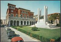 AA7585 Treviso - Piazza Vittoria - Cartolina postale - Postcard