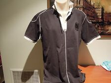 SEAN JOHN POLO SHIRT SIZED LARGE VERY GOOD CONDITION