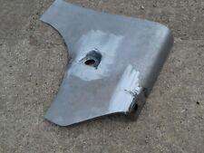 Superior UK Made Morris Minor Half Chassis Leg Repair R//H and L//H