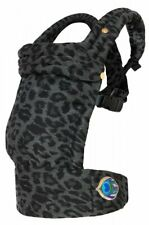 Artipoppe baby Carrier Brand New ZEITGEIST BABY LEOPARD GREY