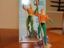 Aquaman Statue (Justice League of America)