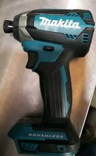 Makita Brushless Cordless Impact Driver XDT13Z 18V Replaces XDT04 , XDT08  XDT13