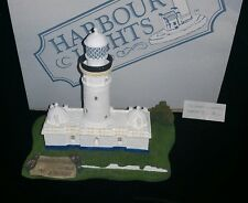 Macquarie Nsw Australia 197 - Vintage Harbour Lights Lighthouse In Original Box