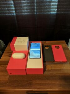 OnePlus 7T - 128GB - Glacier Blue ( Factory Unlocked)