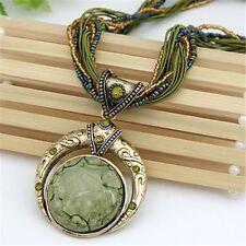 Turquoise Statement Fashion Necklaces & Pendants
