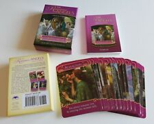 Romance Angels Oracle Cards - Doreen Virtue - Rare Deck with Guidebook (English)