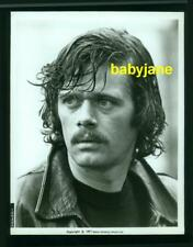 MICHAEL SARRAZIN VINTAGE 8X10 PHOTO 1971 PORTRAIT MGM BELIEVE IN ME