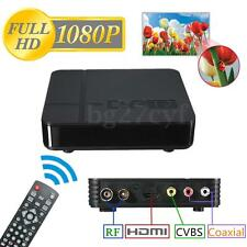 K2 DVB-T/T2 Receiver 3D Digital Video Terrestrial MPEG4 PVR HD 1080P Set Top Box