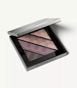 Burberry Complete Eye Palette Plum Pink No. 6 NW 5.4g 0.19oz - NIB