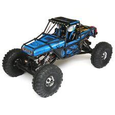 LOSI Night Crawler se 1/10 4x4 Rock Crawler Brushed RTR, Blue-los03015t1