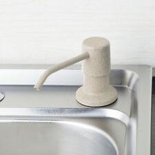 EUB Cuisine Salle de bain distributeur de savon désinfectant pour les mains