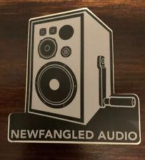 Eventide Newfangled Audio Sticker / Decal