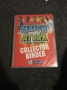 Match Attax 07/08 Near Complete Set + 11 MOTM +Limited Edition +trophy 360 cards