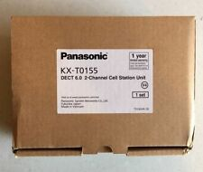 Panasonic KX-T0155 2 Channel DECT Cell Station Unit