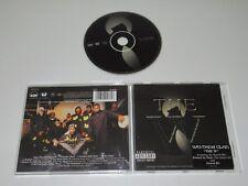 WU-TANG CLAN/LE W(LOUDE 499576 2) CD ALBUM