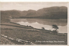 PC11582 Dunlewy Lake and Poison Glen. Gweedore. T. McBride