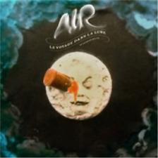 Air-Le Voyage Dans La Lune CD with DVD NEU