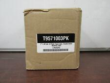 """New listing Tape Logic T9571003Pk Double Sided Masking Tape,7 Mil,2""""x36 yds.,Tan,Pk3 [13c]"""