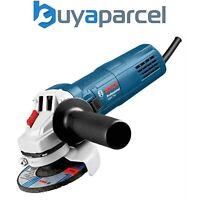 """Bosch GWS750 240v Professional Corded Angle Grinder 115mm 4.5"""" GWS 750 RP GWS660"""