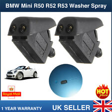 BMW MINI R50 R52 R53 FRONT WASHER JET SPRAY WINDSCREEN WATER COOPER S ONE
