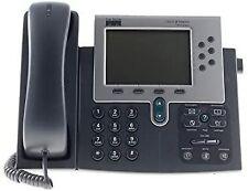 Cisco Ip Phone 7960 Series Ip Voip Display 6 Line Business Phone
