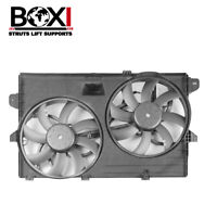 RADIATOR COOLING FAN ASSEMBLY FOR 2007-2015 FORD EDGE LINCOLN MKX 621-392