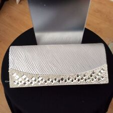 Unbranded Silver Bags & Handbags for Women