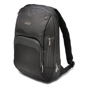 Kensington Triple Trek Slim Backpack for Chromebooks & Ultrabooks 13-Inch-14-...