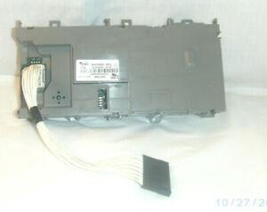 Maytag Dishwasher : Electronic Control Board #W10595568 or #W10539791 (P767)
