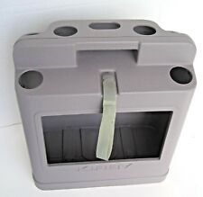 KIRBY G Series Gray Attachment Accessory Holder Tool Caddy Tote Carry Case