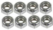 "Rear Wheel Lug Nuts (8) for Ford Tractors 3/4""-16 x 1-1/2"" hex Chamfered."