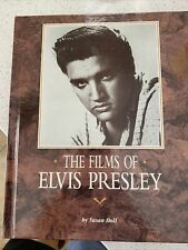 New listing The Films of Elvis Presley (1991) By Susan Doll (HARDCOVER) Sealed NEW