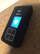 Lg Ax565 Alltel flip cell phone clean Meid