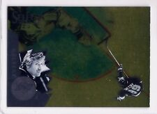 WAYNE GRETZKY 1994-95 Select GOLD Parallel FOIL SP Card #83 Rare SHARP KINGS