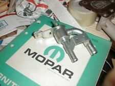 NOS MOPAR 1971-7 DODGE B SERIES VAN HEATER CONTROL VALVE