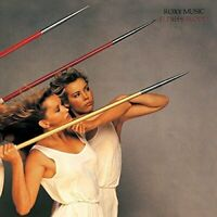 Roxy Music - Flesh + Blood [CD]