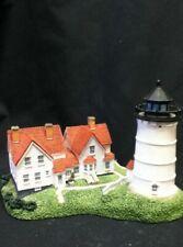 Harbour Lights Collection - #203 Nobska - Massachusetts