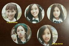 LOT of 5 APRIL Official Photocard BOING BOING 1st Album Photo Card Full Set