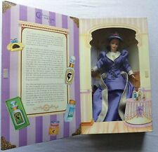 New in Box Mrs. P.F.E. Albee Barbie Doll Avon Exclusive 1st in a series