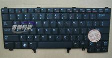 (USA) Original keyboard for DELL Latitude E6220 E5420 US layout Backlit 1075#