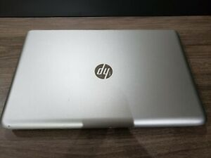 HP Envy 17t Touchscreen Laptop (i7+ 12gb ram+ 256 ssd+ 1tb hdd) Windows 10 Pro