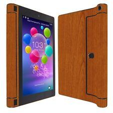 "Skinomi Light Wood Skin+Screen Protector for Lenovo Yoga 2 Tablet 8"" (Android)"