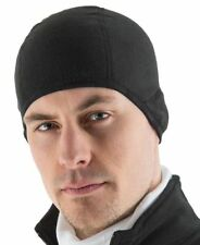 Bandane, sottocaschi e foulard nero per la guida di veicoli